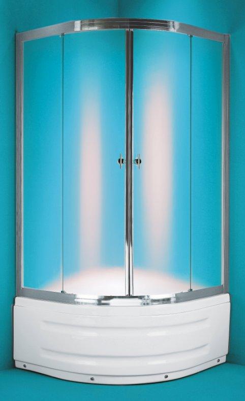 TOLEDO Olsen-Spa sprchový kout s akrylátovou vaničkou , skladem
