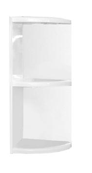 Polička SNW-20 - levné Koupelnový nábytek - Levná koupelna