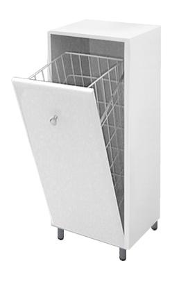 KN-40-B Olsen-Spa koupelnová skříňka spodní s košem, skladem