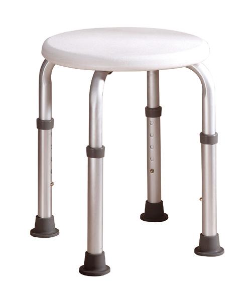5053 Arttec koupelnová stolička, skladem
