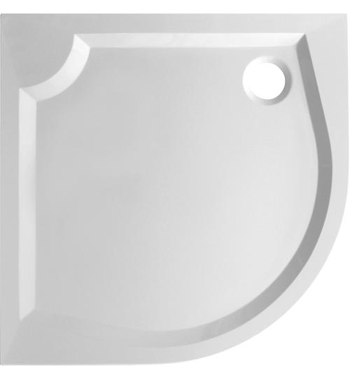 Sofia II 80×80 Hopa vanička sprchová mramorová, skladem