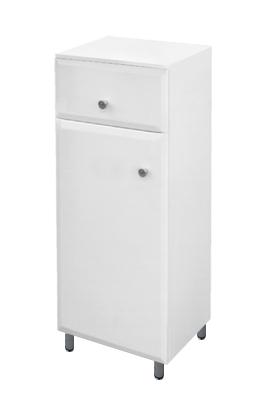 KN-40-A Pravá Olsen-Spa koupelnová skříňka spodní, skladem