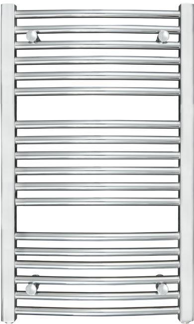 OMEGA R Hopa koupelnový radiátor bílý