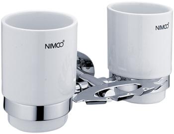 UNIX UN 13057DK-26 Nimco Držák kartáčků a pohárků , skladem