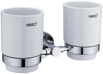 UNIX UN 13058DK-26 Nimco Držák pohárků dvojitý , skladem