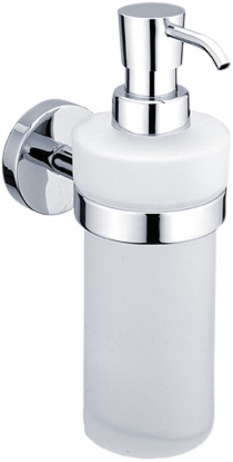 UNIX UN 13031W-26 Nimco Dávkovač na tekuté mýdlo , skladem