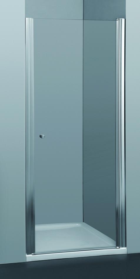 MOON 90 clear New Arttec sprchové dveře do niky, skladem