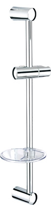 PRACTIC Olsen-Spa sprchová tyč, skladem