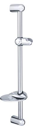 IDEAL 60 Olsen-Spa sprchová tyč, skladem