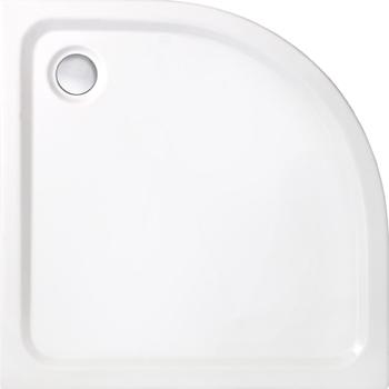 POEMA 90 x 90 Sanotti sprchová vanička akrylátová, skladem