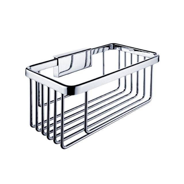 Ki 14015-26 Nimco Koupelnová drátěná police , skladem
