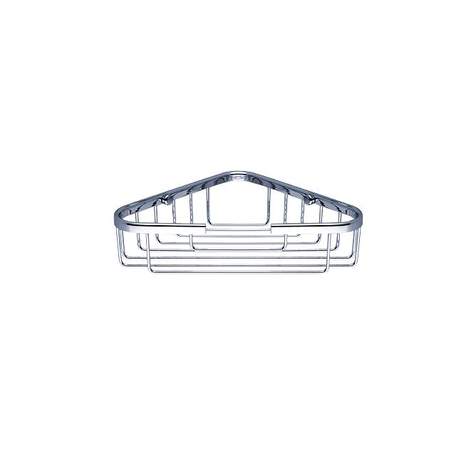 OP 102N-26 Nimco Koupelnová drátěná rohová polička , skladem
