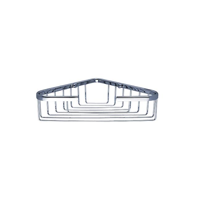 OP 103N-26 Nimco Koupelnová drátěná rohová polička , skladem