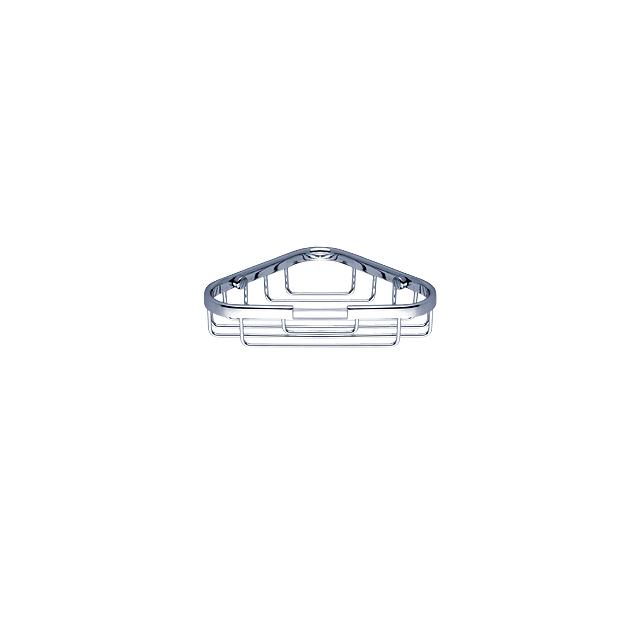 OP 101N-26 Nimco Drátěný mýdelník - polička , skladem