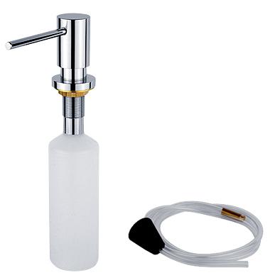 UNIX UN 6031V-26 Nimco Dávkovač na tekuté mýdlo (jar) vestavěný , skladem