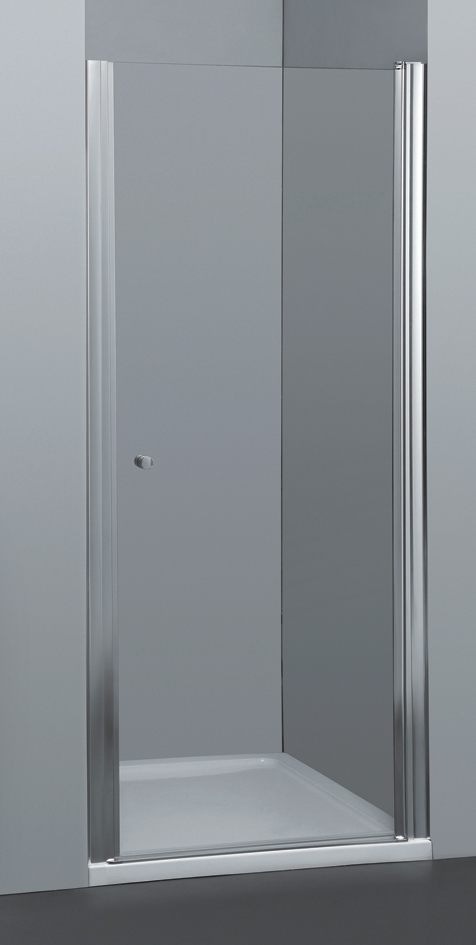 MOON 85 clear NEW Arttec Sprchové dveře do niky, skladem