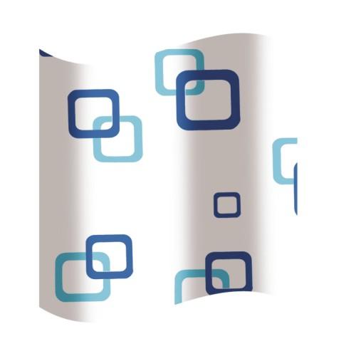 KD02100533 Olsen-Spa koupelnový závěs plast, skladem