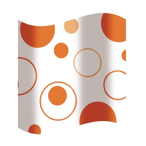 KD02100817 Olsen-Spa koupelnový závěs plast, skladem