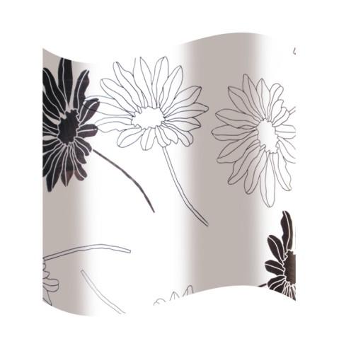 KD02100818 Olsen-Spa koupelnový závěs plast, skladem