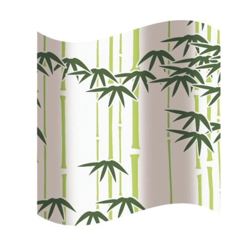 KD02100568 Olsen-Spa koupelnový závěs polyester, skladem