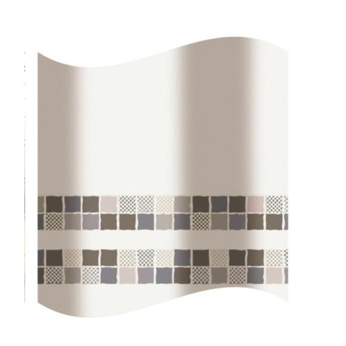 KD02100851 Olsen-Spa koupelnový závěs polyester, skladem
