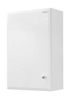 SW-40 Levá Olsen-Spa koupelnová skříňka horní, skladem