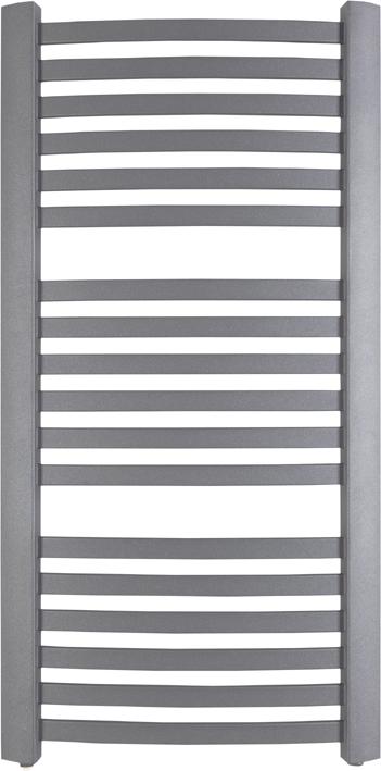 RETTO 540x1436 graphite Hopa koupelnový radiátor, skladem