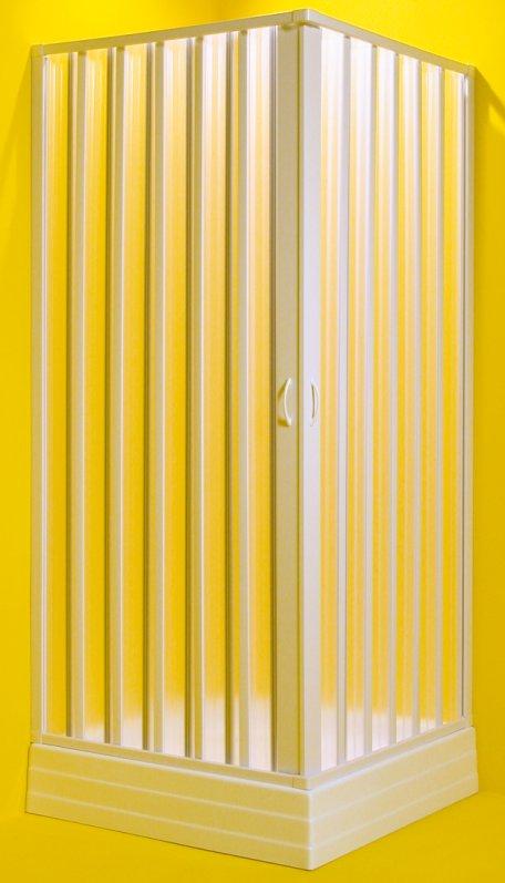 GIOVE 100-80 Olsen-Spa sprchový kout, skladem