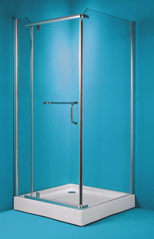 VALENCIA Olsen-Spa sprchový kout s akrylátovou vaničkou , skladem