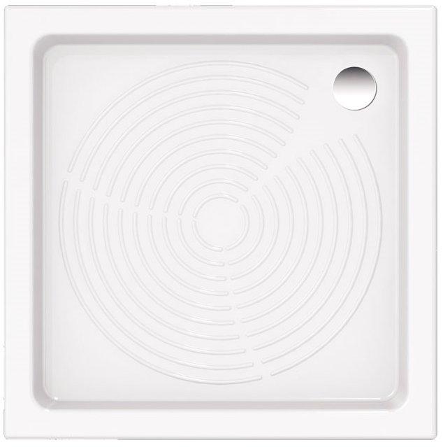 ASTRO 90 × 90 Hopa Vanička sprchová keramická , skladem