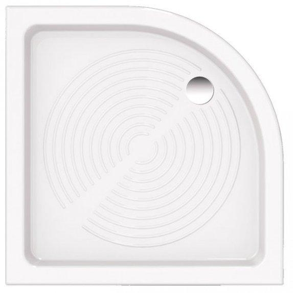 ELARA 90 × 90 Hopa Vanička sprchová keramická , skladem