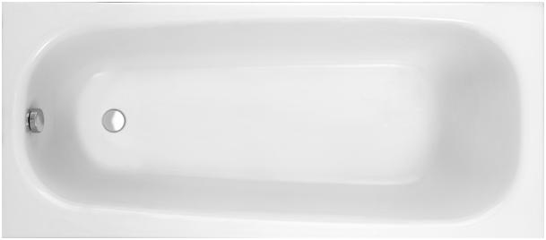 CLASSICO Sanotti akrylátová vana, skladem