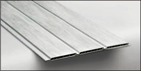 Hopa Plastový obkladový panel venkovní 29 mramor, skladem