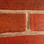 OTTOPAN Hopa Plastový obkladový panel vnitřní červená cihla, skladem