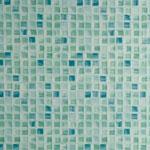 OTTOPAN Hopa Plastový obkladový panel vnitřní mozaika zelená, skladem