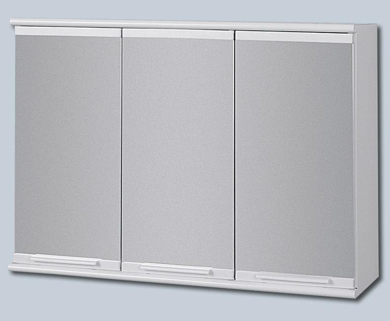"TRIGA I 60 x 40 Olsen-Spa zrcadlová skříňka ""galerka"" kovová, skladem"