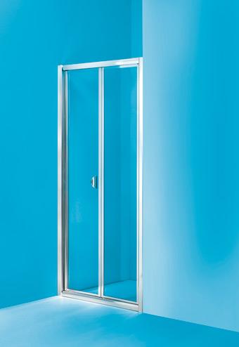 Zamora 90 x 185 cm Olsen-Spa sprchové dveře, skladem