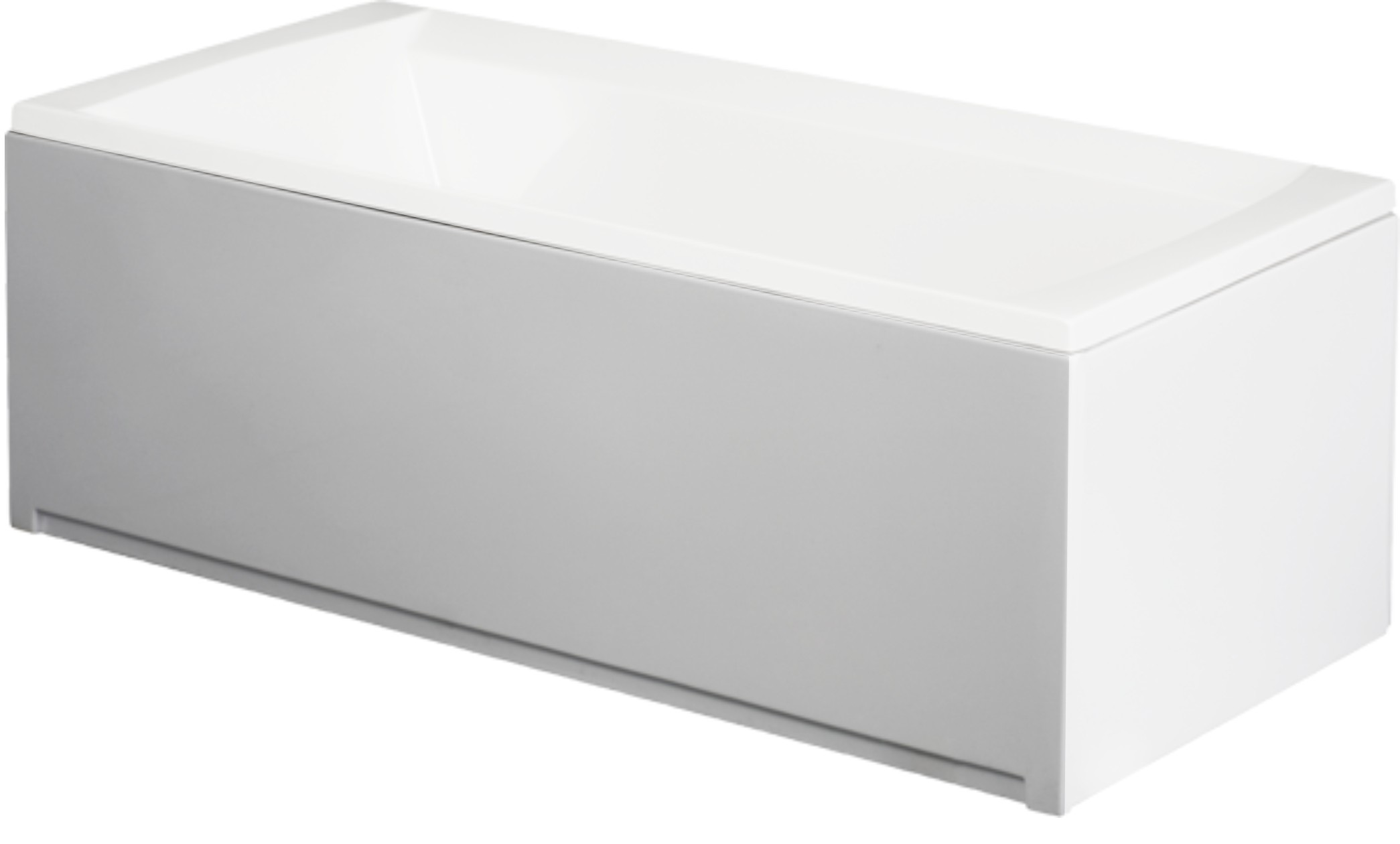 ANCONA Hopa krycí čelní panel k vanám, skladem
