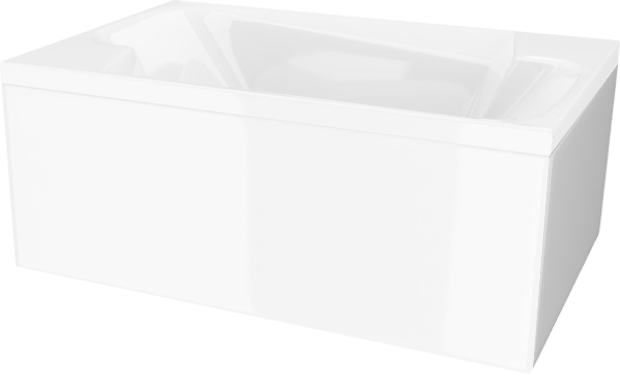 PADOVA Hopa krycí boční panel k vaně, skladem