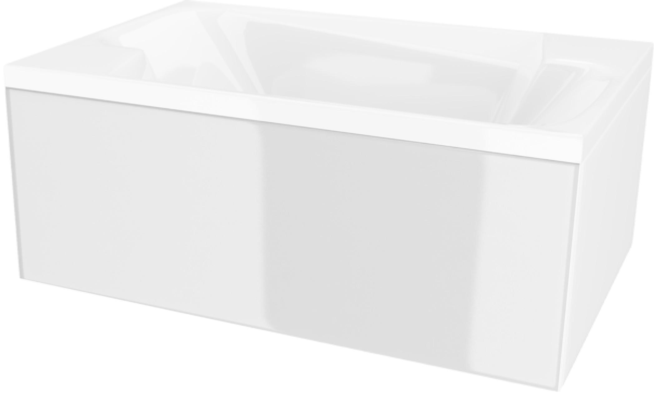 PADOVA II Hopa krycí čelní panel k vaně, skladem
