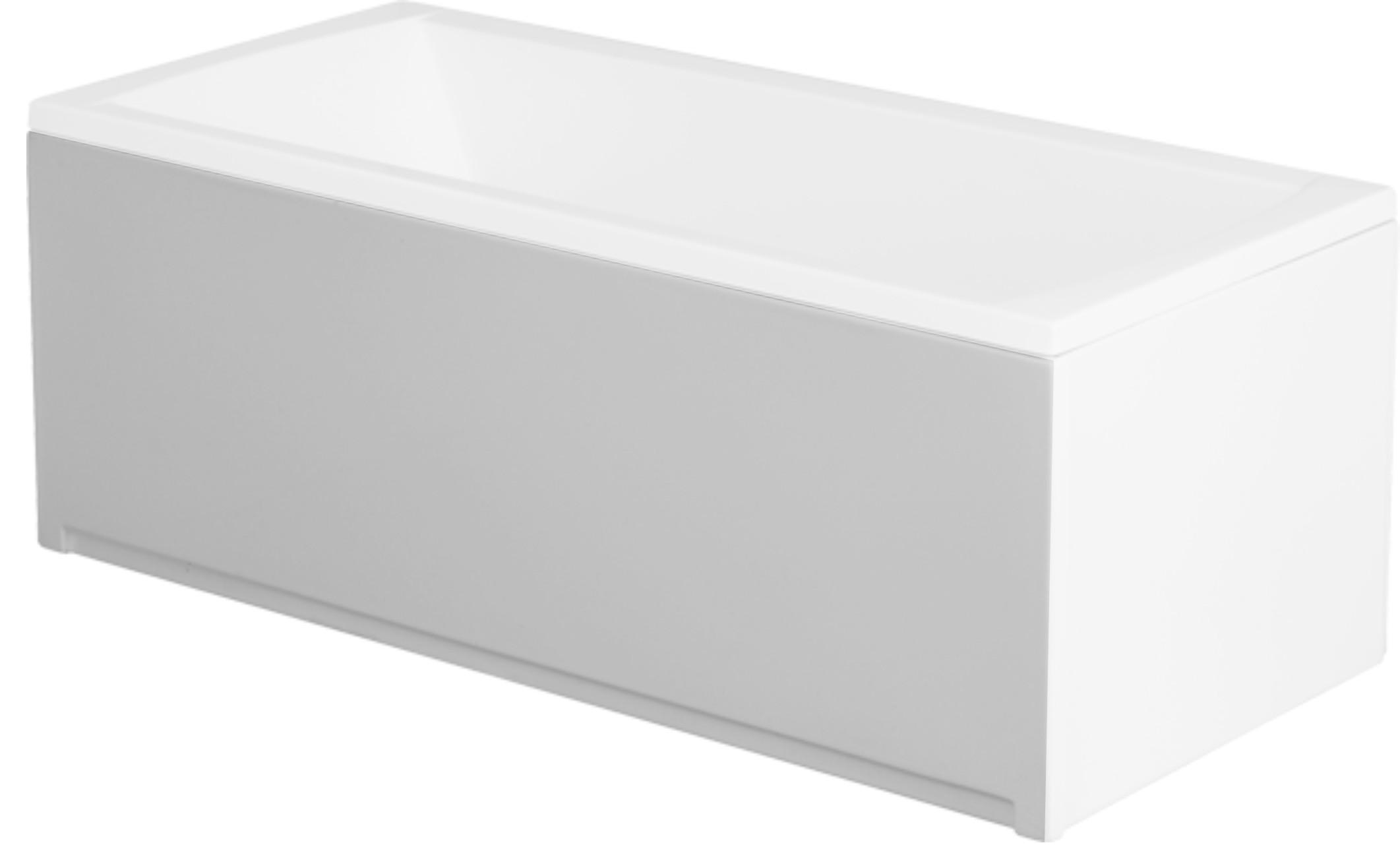 MODENA Hopa krycí čelní panel k vaně, skladem