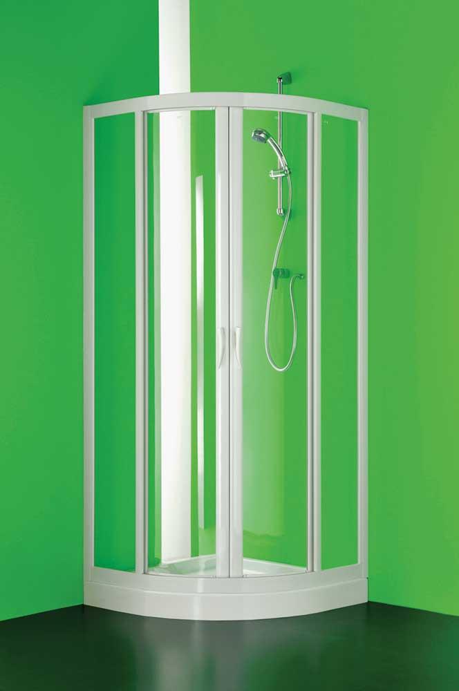 PONTE 90 sklo Hopa sprchový kout , skladem
