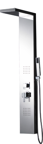 Sprchový panel S265 1 300 × 180 mm HOPA, skladem