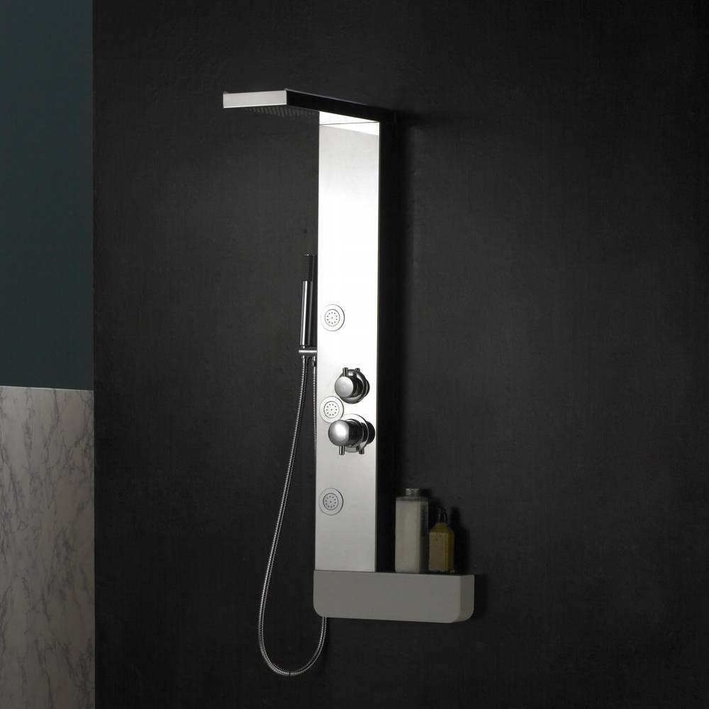 Sprchový panel S270 1 100 × 350 mm HOPA, skladem