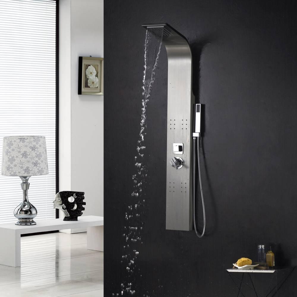 Sprchový panel S272 1 400 × 180 mm HOPA, skladem