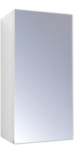 SW-30-LU Olsen-Spa Zrcadlová skříňka galerka 30 x 59,4 cm Pravá, skladem