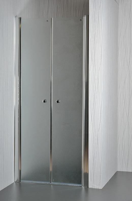 SALOON 90 grape NEW Arttec Sprchové dveře do niky, skladem