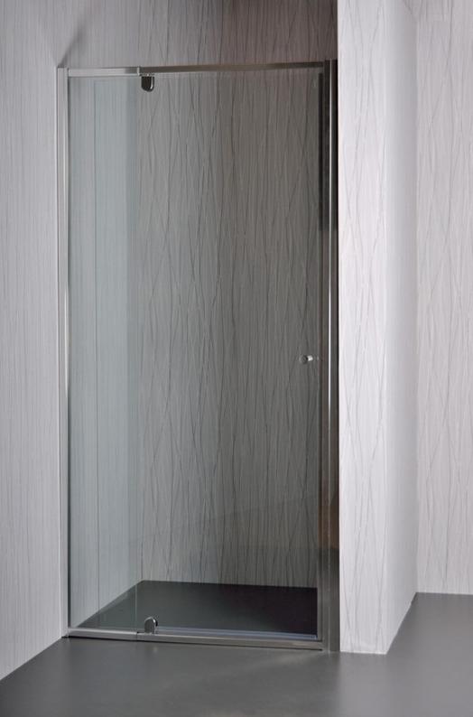 ATHENA 80 NEW Arttec sprchové dveře do niky 80 - 90, skladem