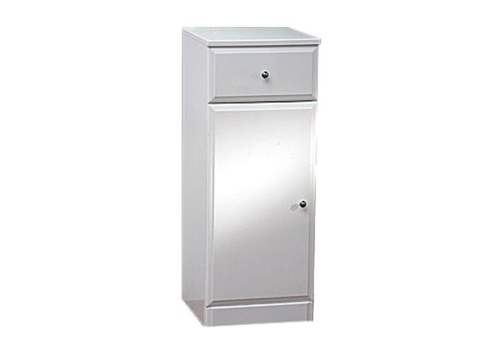 BEATA N 32 L Well Koupelnová skříňka spodní, sokl, levá, skladem