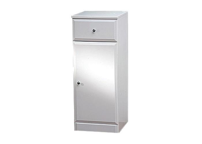 BEATA N 32 P Well Koupelnová skříňka spodní, sokl, pravá, skladem